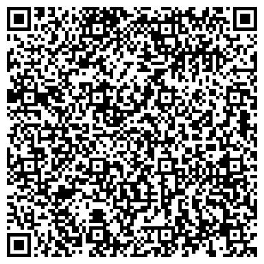 """QR-код с контактной информацией организации ООО """"Участковая ветеринарная лечебница"""""""