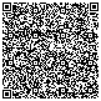 QR-код с контактной информацией организации ООО Сервисный центр