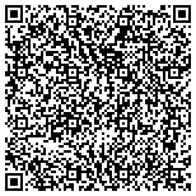QR-код с контактной информацией организации ООО Кинель-Черкасская ветаптека