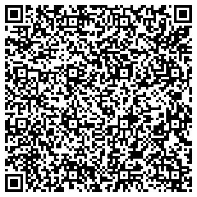 QR-код с контактной информацией организации ООО ЛЕВДВЕРЬ