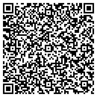 QR-код с контактной информацией организации АВТОТРАНШ