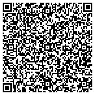 QR-код с контактной информацией организации ООО «Chic HOME»