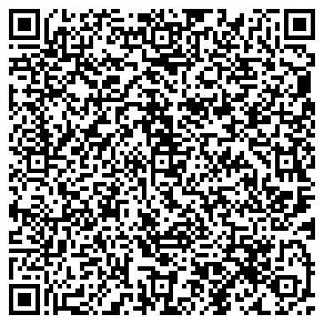 """QR-код с контактной информацией организации ИП Сергеенков П.В. """"Аквадекорум"""""""