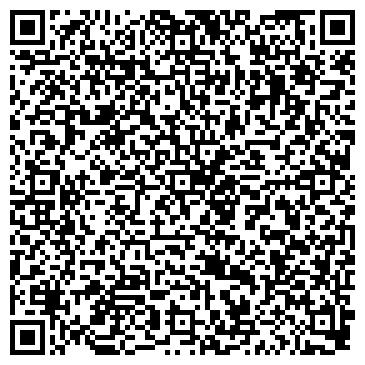 """QR-код с контактной информацией организации ИП Озелененительная компания """"Plants"""""""