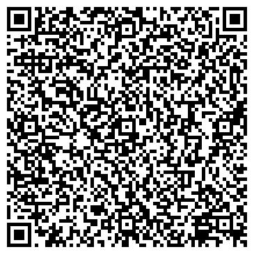 QR-код с контактной информацией организации ООО ТЕЛЕАТЕЛЬЕ
