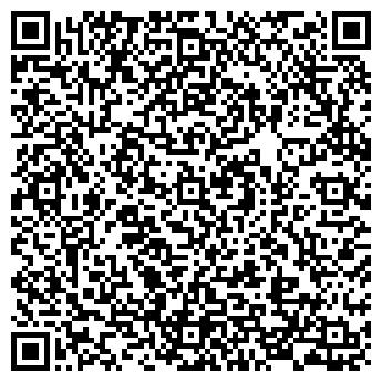 QR-код с контактной информацией организации АВТОВОКЗАЛ ХАБАРОВСКА