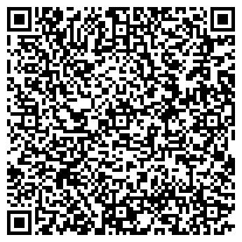 QR-код с контактной информацией организации ООО Саранскмоторс