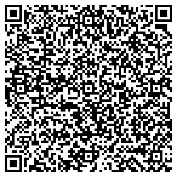 QR-код с контактной информацией организации Карафуто