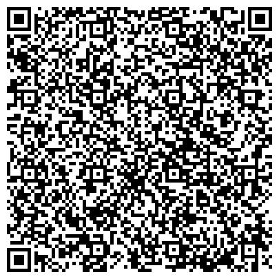 QR-код с контактной информацией организации Интернет-магазин оборудования и профессионального инструмента