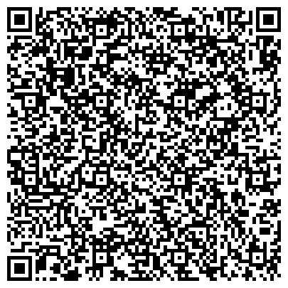 """QR-код с контактной информацией организации Школа № 1784 """"Кадетская школа имени генерала армии В.А. Матросова"""""""