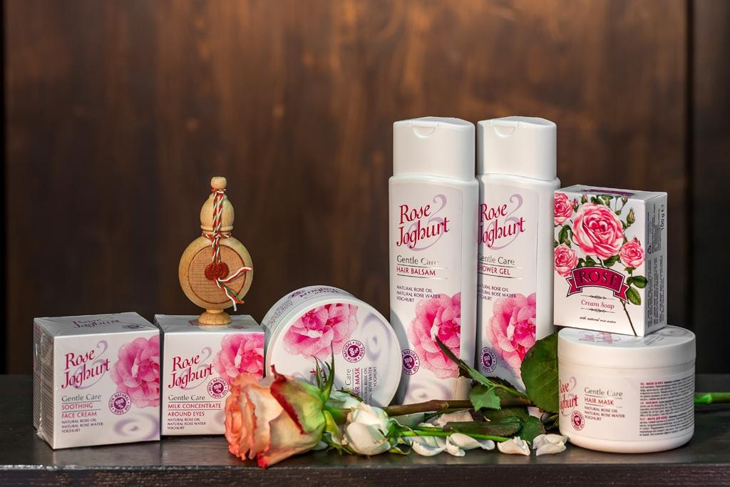 Болгарская роза косметика купить в спб интернет магазин купить косметику шанель
