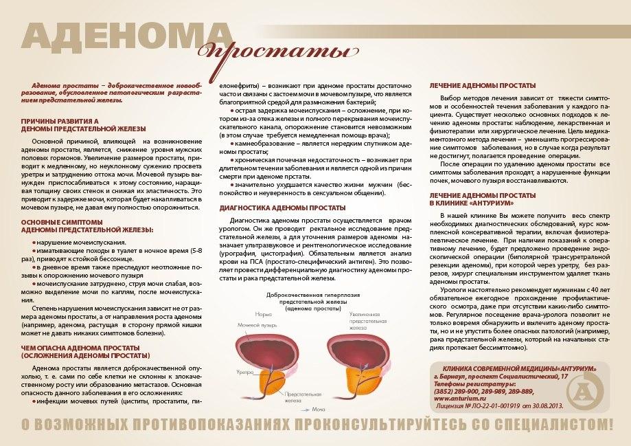 Пить свою мочу от простатита проявления болезни простатита