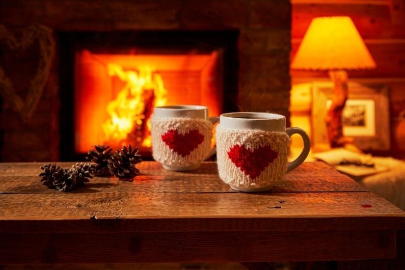 смену теплой картинки кофе у камина даже родным генерал-лейтенанта