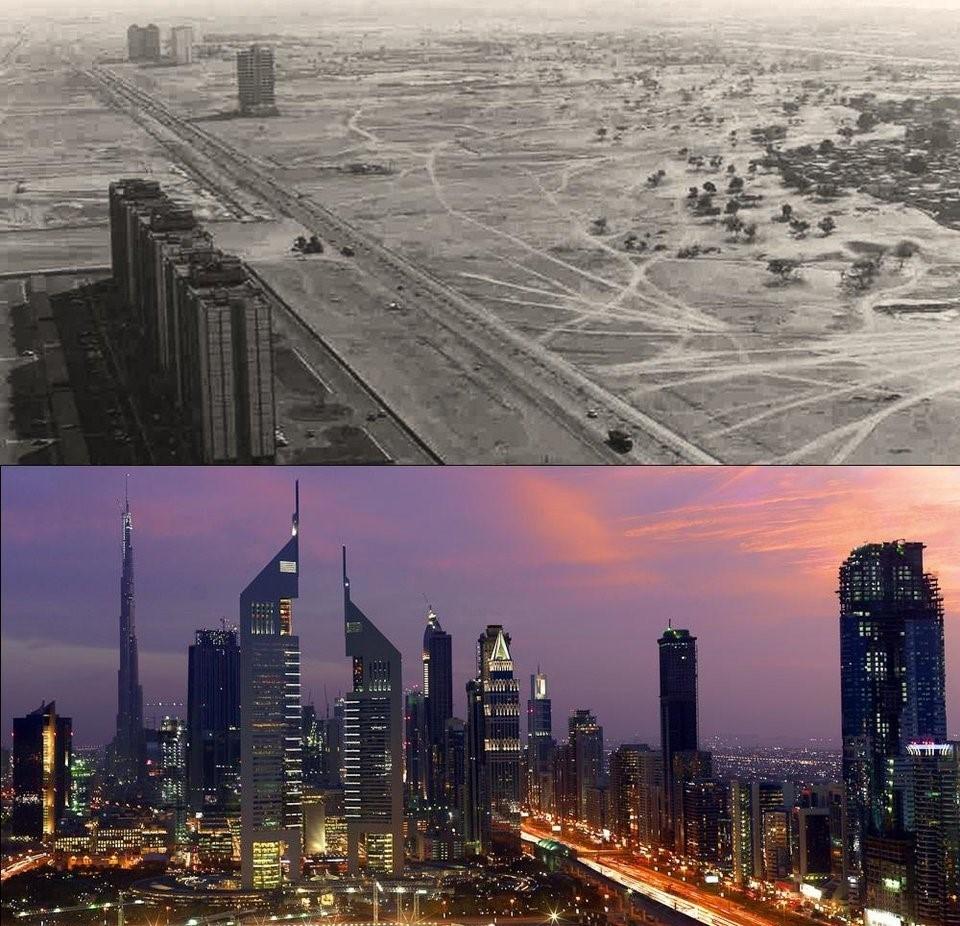 напутствие долгом, фото дубая до и после существует множество