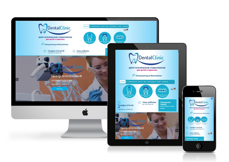 Изготовление и продвижение сайта спб новые технологии создания сайта