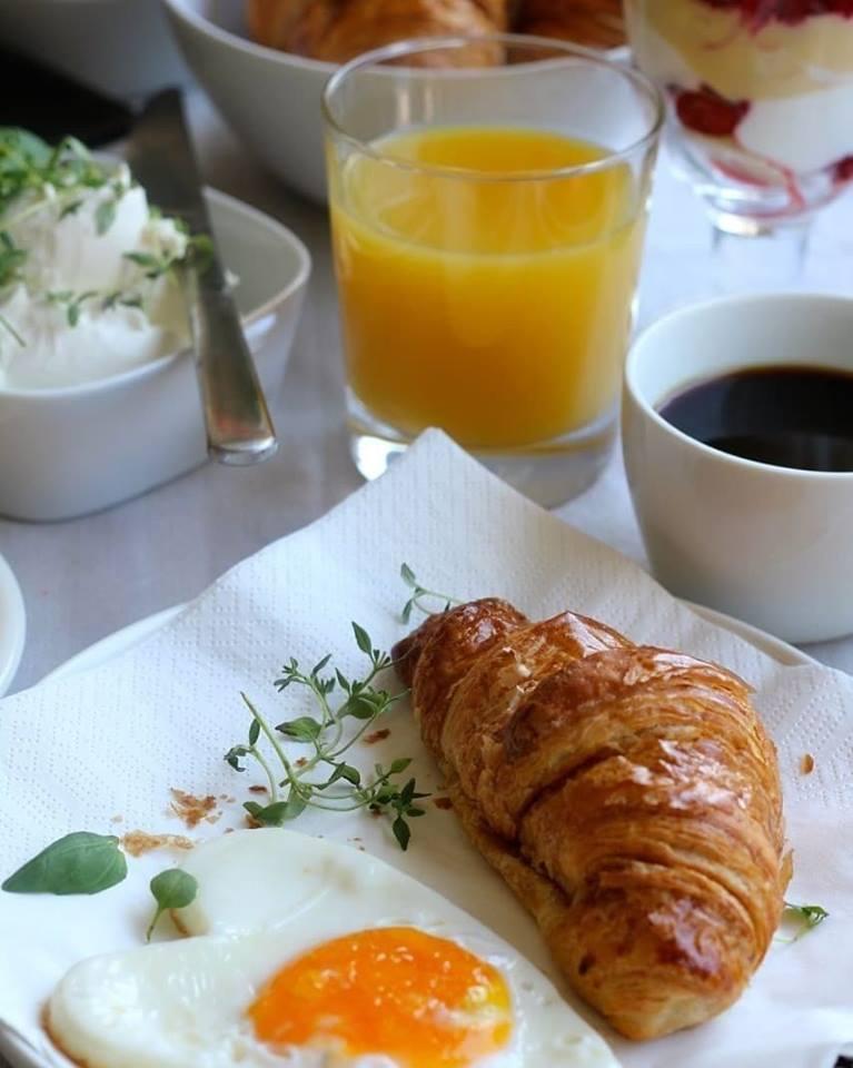 свежий гребешок открытки утреннего завтрака вашему вниманию лучшие